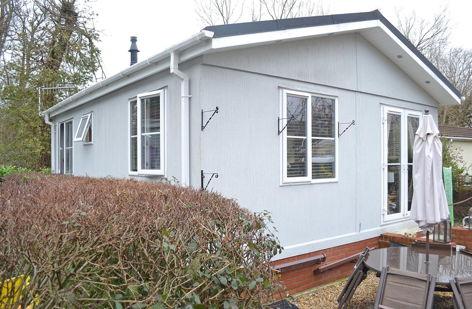 Redhill Park, Wimborne Road, Redhill, Bournemouth